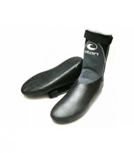 ATAN Neoprénové Topánky Hot Mistral Boots 6mm T4