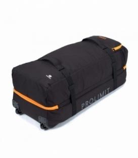PROLIMIT Cestovná taška Stacker Čierna/Sivá L