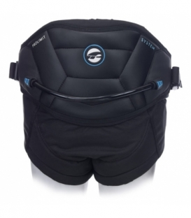 PROLIMIT Trapéz Kite Seat System Bk/Bl XL