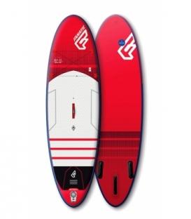 "FANATIC Paddleboard Fly Air Premium 9'8"" (2016)"