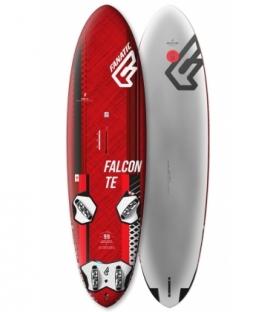 FANATIC ws doska Falcon Slalom TE 129 (2016)
