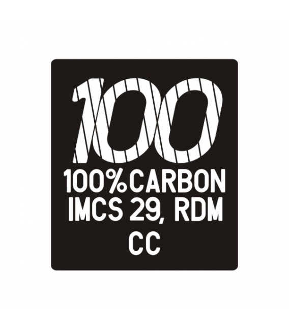 CORNER Sťažeň Carbon100 RDM CC 490