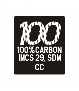 CORNER Sťažeň Carbon75 SDM CC 490