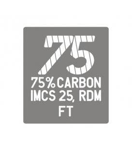 CORNER Sťažeň Carbon75 RDM Flex Top 460