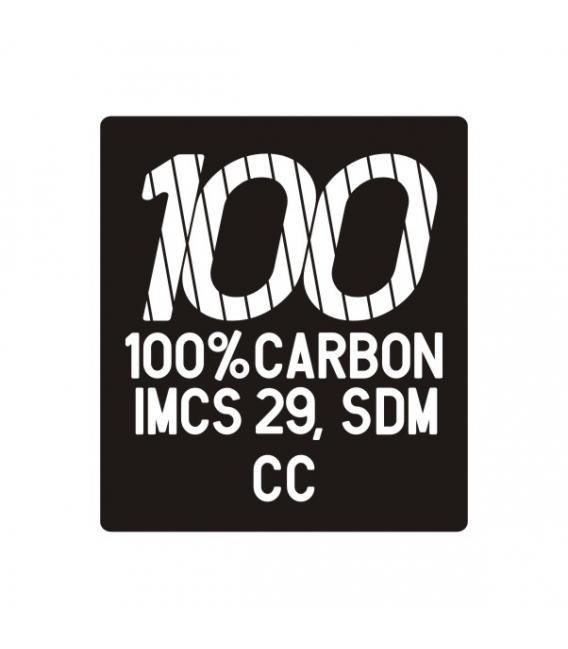 CORNER Sťažeň Carbon100 SDM CC 490